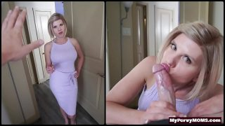 Amber Chase This Mom Love Sucking