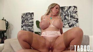 Stepmom Likes It Up The Ass – Alura Jenson